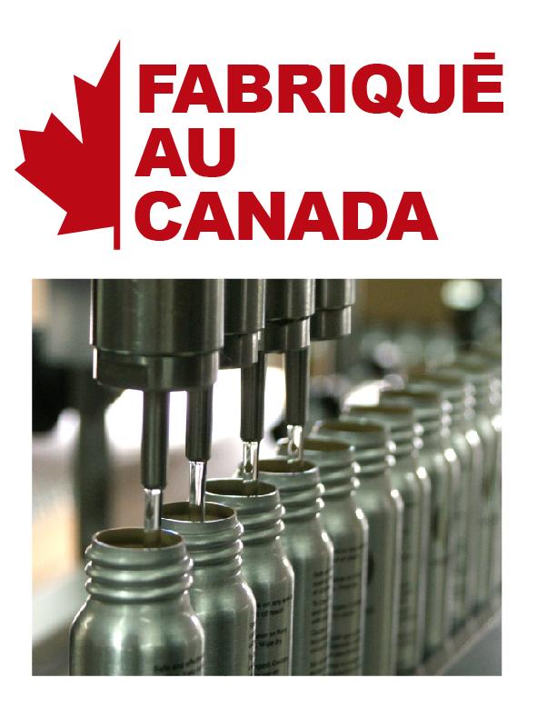 Qualité Fabriqué Au Canada