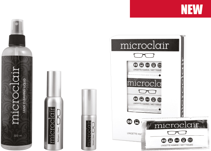 Microclair Products