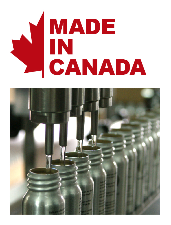 Microclair Technology - Quality Made In Canada
