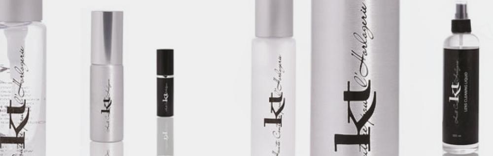 Jewelry Spray Bottle - Bijouterie